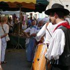 #CotedAzurNow / Alpes-Maritimes / La Colle sur Loup (06480) / Fête des Métiers d'Antan – Samedi 10 et dimanche 11 septembre 2016 – Lei Bigaradié – Groupe de Danse Folklorique – Photo n°32