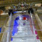 #CotedAzurNow / Alpes-Maritimes (06) / Nice / 33ème édition des Journées européennes du patrimoine / Palais des Rois Sardes – Palais de la Préfecture des Alpes-Maritimes / Photo n°01