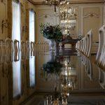 #CotedAzurNow / Alpes-Maritimes (06) / Nice / 33ème édition des Journées européennes du patrimoine / Palais des Rois Sardes – Palais de la Préfecture des Alpes-Maritimes / Photo n°03