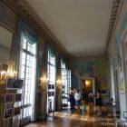 #CotedAzurNow / Alpes-Maritimes (06) / Nice / 33ème édition des Journées européennes du patrimoine / Palais des rois de Sardaigne – Palais de la Préfecture des Alpes-Maritimes / Photo n°34