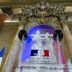 #CotedAzurNow / Alpes-Maritimes (06) / Nice / 33ème édition des Journées européennes du patrimoine / Palais des Rois Sardes – Palais de la Préfecture des Alpes-Maritimes / Photo n°07