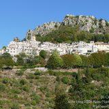 #CotedAzurNow / Alpes-Maritimes / Arrière-Pays / Sainte-Agnès (06500) / Petite balade à Sainte-Agnès – Le village littoral le plus haut d'Europe ! – Photo n°1