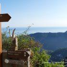 #CotedAzurNow / Alpes-Maritimes / Arrière-Pays / Ste-Agnès (06500) / Petite balade à Ste-Agnès – Le village littoral le plus haut d'Europe ! – Photo n°14