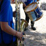 #CotedAzurNow / Alpes-Maritimes / Pays Mentonnais / Gorbio (06500) / Agenda événementiel / Festivités / Fête traditionnelle Gorbio – Branda 2016 – Photo n°11