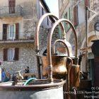 #CotedAzurNow / Alpes-Maritimes / Pays Mentonnais / Gorbio (06500) / Agenda événementiel / Festivités / Fête traditionnelle Gorbio – Branda 2016 – Photo n°15