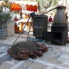 #CotedAzurNow / Alpes-Maritimes / Pays Mentonnais / Gorbio (06500) / Agenda événementiel / Festivités / Fête traditionnelle Gorbio – Branda 2016 – Photo n°20