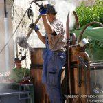 #CotedAzurNow / Alpes-Maritimes / Pays Mentonnais / Gorbio (06500) / Agenda événementiel / Festivités / Fête traditionnelle de La Branda – Branda 2016 – Photo n°24