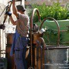 #CotedAzurNow / Alpes-Maritimes / Pays Mentonnais / Gorbio (06500) / Agenda événementiel / Festivités / Fête traditionnelle de La Branda – Branda 2016 – Photo n°25