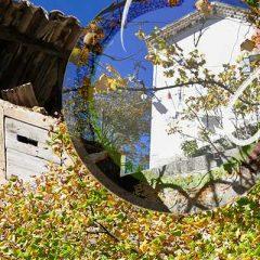 Petit détour par Daluis Village (06470)