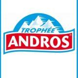 Trophée Andros 2017 étape Isola 2000, Course automobile sur glace, 6 et 7 janvier 2017, Isola 2000 (06420) / Alpes-Maritimes (06) / Côte d'Azur