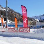 #CotedAzurNow / Alpes du Sud / Stations / Isola 2000 (06420) / Evénement sportif / Sports mécaniques / Sport automobile / Trophée Andros 2017 – Photo n°17