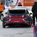 #CotedAzurNow / Alpes du Sud / Stations / Isola 2000 (06420) / Evénement sportif / Sports mécaniques / Sport automobile / Trophée Andros 2017 – Photo n°2