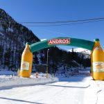 #CotedAzurNow / Alpes du Sud / Stations / Isola 2000 (06420) / Evénement sportif / Sports mécaniques / Sport automobile / Trophée Andros 2017 – Photo n°3