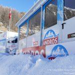 #CotedAzurNow / Alpes du Sud / Stations / Isola 2000 (06420) / Evénement sportif / Sports mécaniques / Sport automobile / Trophée Andros 2017 – Photo n°4