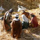 #CotedAzurNow / Arrière-Pays / Lucéram (06440) / Peïra-Cava / 19ème Circuit des Crèches de Lucéram – Photo n°31