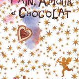 Pain, amour et chocolat 2017, Salon gastronomique, Du 9 au 19 février 2017, Esplanade Pré des Pêcheurs, Antibes (06600) / Alpes-Maritimes (06) / Côte d'Azur
