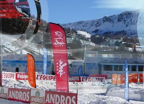 Trophée Andros 2017 – Isola 2000