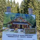 #CotedAzurNow / Alpes-Maritimes (06) / Saint-Martin-Vésubie / Le Boréon / Échappée blanche – Boréon – Photo n°28