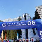 #CotedAzurNow / Alpes-Maritimes (06) / Saint-Martin-Vésubie / Le Boréon / Échappée blanche 2017 – Photo n°3