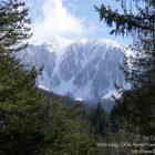 #CotedAzurNow / Alpes-Maritimes (06) / Saint-Martin-Vésubie / Le Boréon / Échappée blanche 2017 – Photo n°4