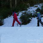 #CotedAzurNow / Alpes-Maritimes (06) / Saint-Martin-Vésubie / Le Boréon / Échappée blanche – Boréon – Photo n°45
