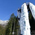 #CotedAzurNow / Alpes-Maritimes (06) / Saint-Martin-Vésubie / Le Boréon / Échappée blanche – Boréon – Photo n°52