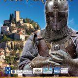 Fête Médiévale de Tourrette-Levens, Dimanche 2 avril 2017, Tourrette-Levens Village(06690) / Alpes-Maritimes (06) / Côte d'Azur