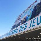 #CotedAzurNow / French Riviera / Côte d'Azur / Festival International des Jeux 2017 – Palais des Festivals et des Congrès de Cannes – Photo n°4
