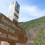 #Alpes-Maritimes (06) / Breil-sur-Roya – Sospel / Côté Nature / Outdoor / Randonnée / Mont Gros – Randonnée pédestre au départ du Col de Brouis – Photo n°12