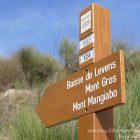 #Alpes-Maritimes (06) / Breil-sur-Roya – Sospel / Côté Nature / Outdoor / Randonnée / Mont Gros – Randonnée pédestre au départ du Col de Brouis – Photo n°2
