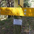 #Alpes-Maritimes (06) / Breil-sur-Roya – Sospel / Côté Nature / Outdoor / Randonnée / Mont Gros – Randonnée pédestre au départ du Col de Brouis – Photo n°21