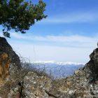 #Alpes-Maritimes (06) / Breil-sur-Roya – Sospel / Côté Nature / Outdoor / Randonnée / Mont Gros – Randonnée pédestre au départ du Col de Brouis – Photo n°3