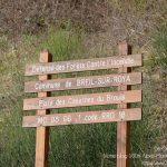#Alpes-Maritimes (06) / Breil-sur-Roya – Sospel / Côté Nature / Outdoor / Randonnée / Mont Gros – Randonnée pédestre au départ du Col de Brouis – Photo n°6