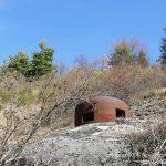 #Alpes-Maritimes (06) / Breil-sur-Roya – Sospel / Côté Nature / Outdoor / Randonnée / Mont Gros – Randonnée pédestre au départ du Col de Brouis – Photo n°8