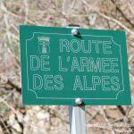 #Alpes-Maritimes (06) / Breil-sur-Roya – Sospel / Côté Nature / Outdoor / Randonnée / Mont Gros – Randonnée pédestre au départ du Col de Brouis – Photo n°9