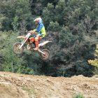 #CotedAzurNow / Alpes-Maritimes (06) / Menton / Sports mécaniques / Moto-Club Menton Sports Loisirs – Monti MX Track – Quartier Monti – Photo n°1