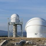 #Alpes-Maritimes (06) / Plateau de Calern / Caussols / Observatoire de la Côte d'Azur – Observatoire de Caussols – Photo n°10