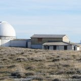 #Alpes-Maritimes (06) / Plateau de Calern / Caussols / Observatoire de la Côte d'Azur – Observatoire de Caussols – Photo n°15