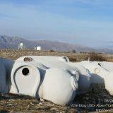 #Alpes-Maritimes (06) / Plateau de Calern / Caussols / Observatoire de la Côte d'Azur – Observatoire de Caussols – Photo n°16