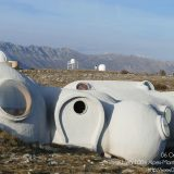 #Alpes-Maritimes (06) / Plateau de Calern / Caussols / Observatoire de la Côte d'Azur – Observatoire de Caussols – Photo n°17