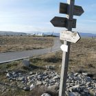 #Alpes-Maritimes (06) / Plateau de Calern / Caussols / Observatoire de la Côte d'Azur – Observatoire de Caussols – Photo n°2