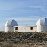 #Alpes-Maritimes (06) / Plateau de Calern / Caussols / Observatoire de la Côte d'Azur – Observatoire de Caussols – Photo n°4