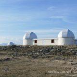#Alpes-Maritimes (06) / Plateau de Calern / Caussols / Observatoire de la Côte d'Azur – Observatoire de Caussols – Photo n°5