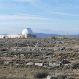 #Alpes-Maritimes (06) / Plateau de Calern / Caussols / Observatoire de la Côte d'Azur – Observatoire de Caussols – Photo n°6