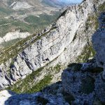 #Alpes-Maritimes (06) / Moyen pays / Saint-Auban / Côté Nature / Outdoor / Randonnée / Circuit de Tracastel – Photo n°10
