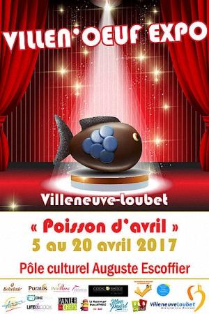 Villen'Oeuf Expo