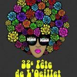 Fête de l'Oeillet 2017, Balade fleurie et animations, 29 et 30 avril 2017, Falicon Village (06510) / Alpes-Maritimes / Côte d'Azur
