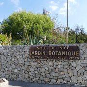 #CotedAzurFrance / Alpes-Maritimes (06) / Nice / Parcs & Jardins / Jardin Botanique de la Ville de Nice – Corniche Fleurie – Botanical Garden of Nice – Photo n°2