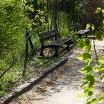 #CotedAzurFrance / Alpes-Maritimes (06) / Nice / Parcs & Jardins / Jardin Botanique de la Ville de Nice – Corniche Fleurie – Botanical Garden of Nice – Photo n°7