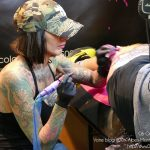 #CotedAzurNow / Alpes-Maritimes (06) / Nice / Agenda événementiel / Nice International Tattoo Festival – Studios Riviera du 15 au 17 avril 2017 – Photo n°36